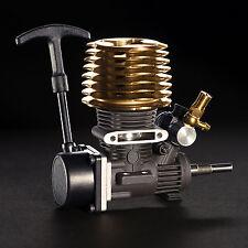 Nitromotor s21 SZ 3.46 ccm  2.28 PS 1.68 kW FORCE Engine EC-21SZ4 250006