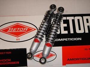 MONTESA-cota-25-Amortiguadores-BETOR-amortiguadores-montesa-cota-totalmente-nuevo-25