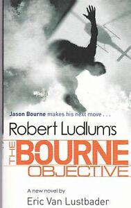 The-Bourne-Objective-by-Robert-Ludlum-New-Book