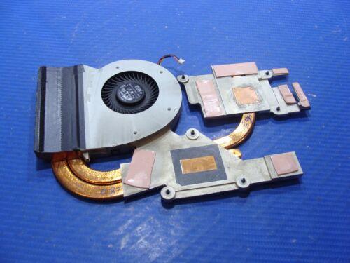 "Lenovo IdeaPad Y510p 15.6/"" OEM CPU Cooling Fan w//Heatsink AT0SF001VV0 ER*"