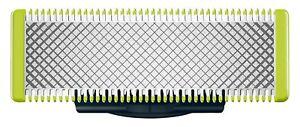 Afeitadora-Philips-oneblade-Razor-QP210-50-Cuchilla-De-Repuesto-Cabeza-un-blade-1-Pack