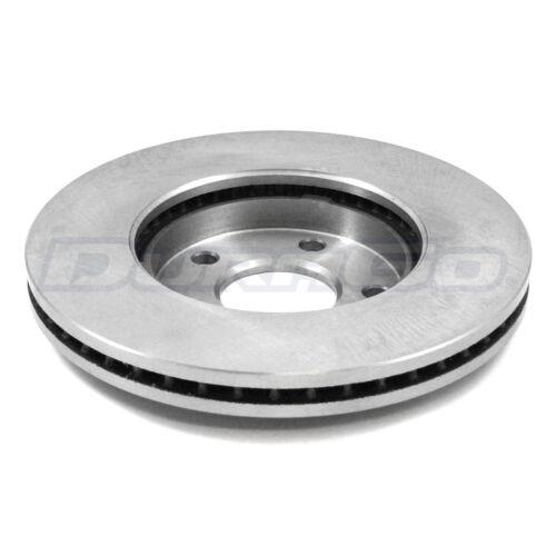 Disc Brake Rotor Front Parts Master 126343 fits 06-11 Chevrolet HHR