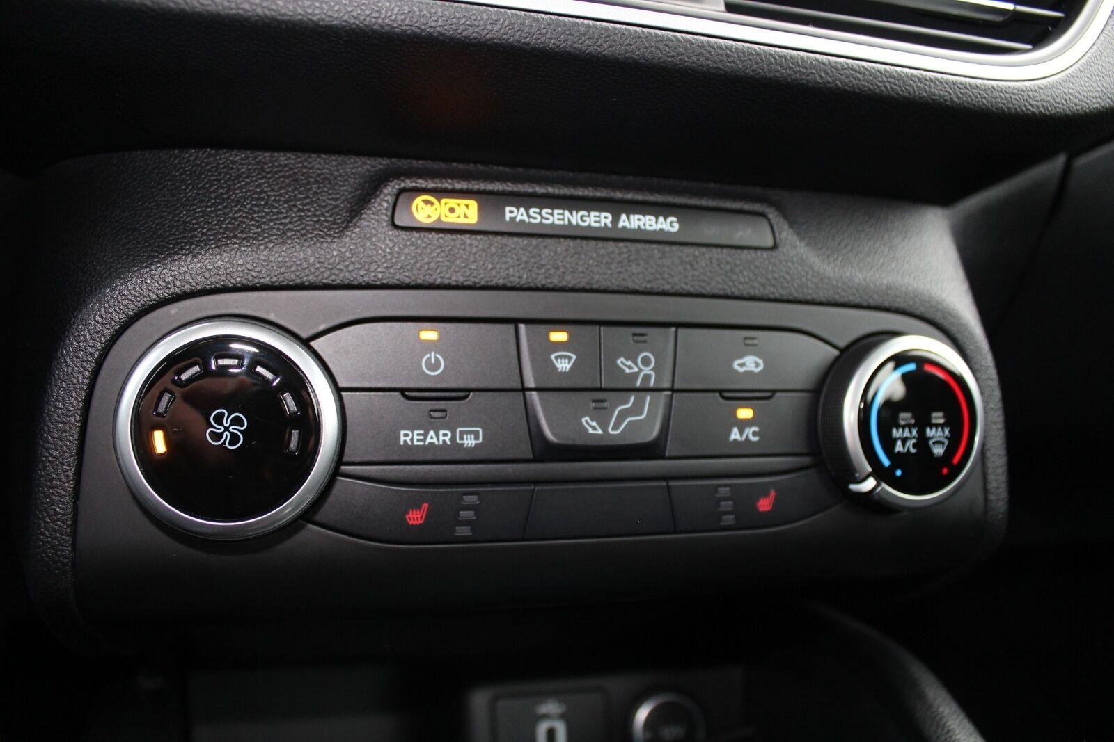 Ford Focus 1,0 EcoBoost Trend Edition - billede 9