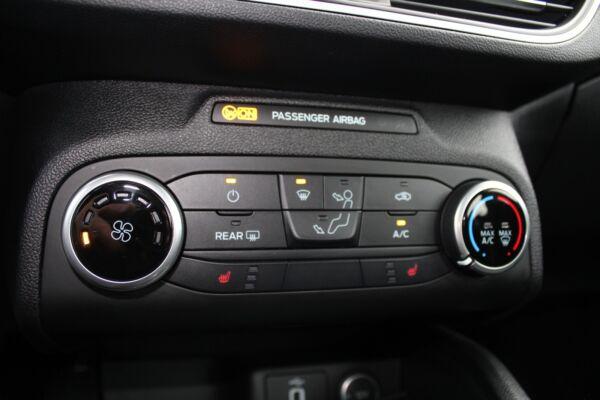 Ford Focus 1,0 EcoBoost Trend Edition billede 9