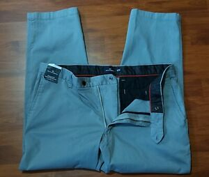 """MARKS & SPENCER Chino Pants for Men (Stretch) Sz. 40"""""""