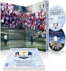 Ryder Cup 2012 Diary And Official Film (39th) (DVD, 2012, 2-Disc Set)
