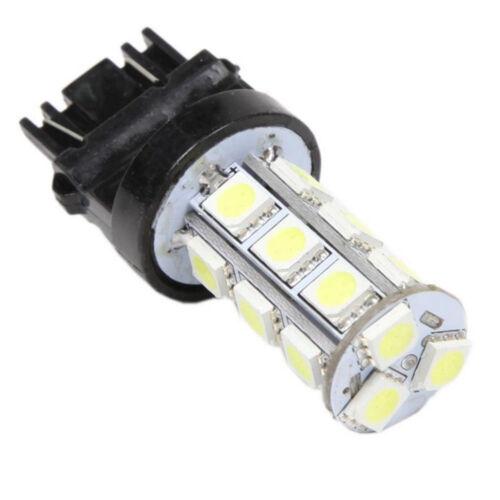 4PC Amber Parking Signal Light Bulbs for 2007-2013 Chevy Silverado