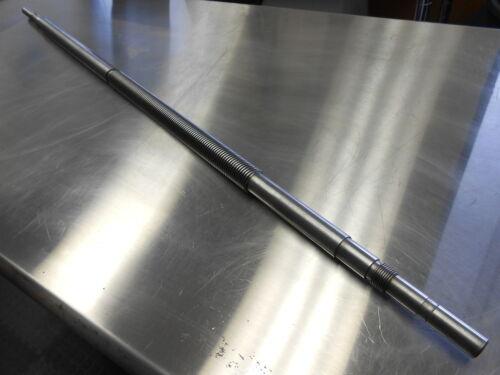 CINCINNATI #2 TOOL /& CUTTER GRINDER CROSS FEED SCREW P//N-129705