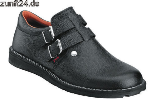 Dachdeckerschuh, doble hebilla, 84061, auto neumáticos suela, Willi, zapatos de trabajo, FHB