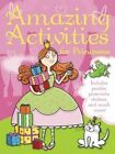 Amazing Activities for Princesses by Little Bee Books, Gemma Cooper (Paperback / softback, 2015)