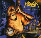 Time Is Up (Re-Release,Digipak) von Havok (2015)