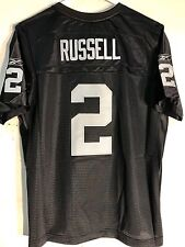 4288740b3 item 2 Reebok Women s Premier NFL Jersey Oakland Raiders Jamarcus Russell  Black sz S -Reebok Women s Premier NFL Jersey Oakland Raiders Jamarcus  Russell ...