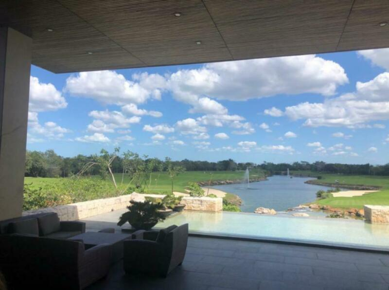 OASIS 48 | YUCATAN COUNTRY CLUB