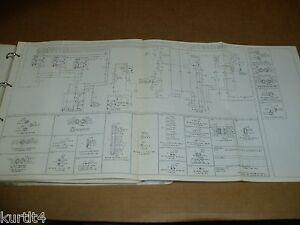 1985 ford c700 c800 truck c7000 wiring diagram schematic sheet image is loading 1985 ford c700 c800 truck c7000 wiring diagram