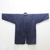 Kendogi Gi Dark Blue Kendo 100% Cotton Iaido Kumdo Training Uniform Top Mma