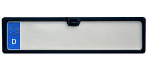 Caméra De Recul & Plaque Support 170 ° Vlickwinkel Vision Nocturne 4 X Del Ir-alter 170° Vlickwinkel Nachtsicht 4 X Ir Led Fr-fr Afficher Le Titre D'origine