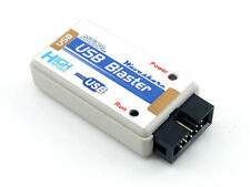 USB Blaster Download Cable ALTERA FPGA CPLD PC &JTAG AS,PS Programmer Debugger