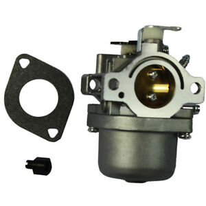 Details about New Carburetor For Briggs & Stratton Walbro LMT 5-4993 With  Mounting Gasket