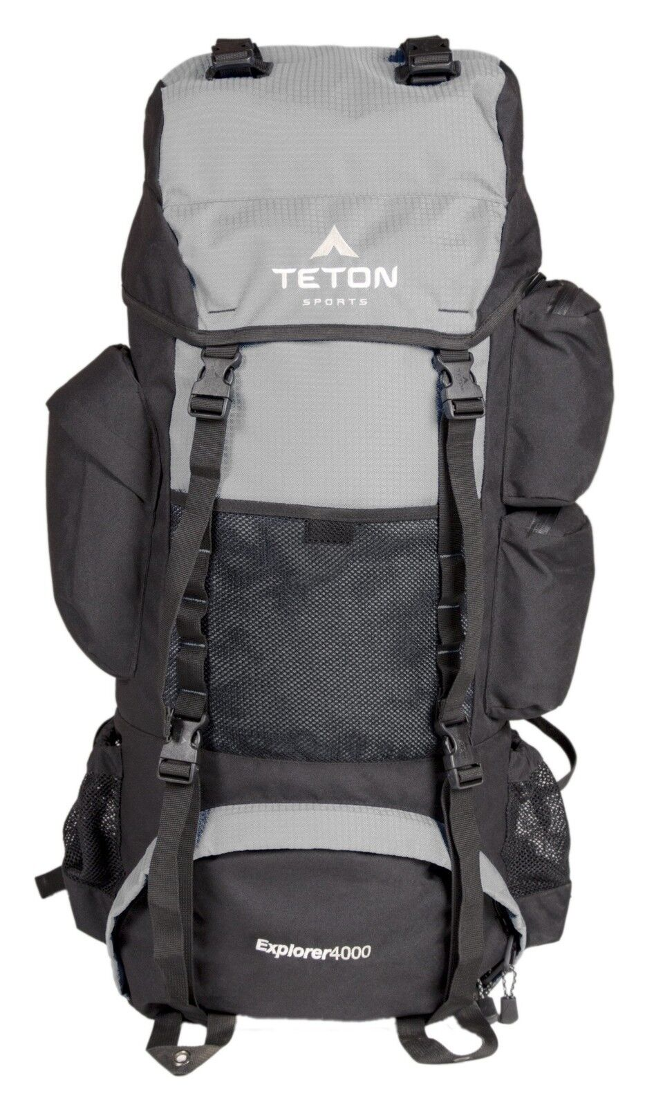 Internal Frame Backpack Camping Hiking Fishing Pack Lightweight Carry Hike