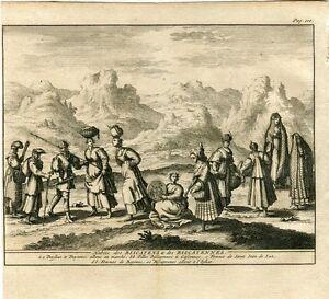 Habits-Des-Biscayens-amp-Amp-Des-Biscayennes-By-Pieter-Vander-Aa-1707