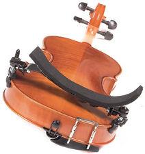 Bonmusica 1/8 Violin Shoulder Rest - VIOLIN ACCESSORIES FOR STUDENTS!