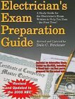 Electrician's Exam Preparation Guide: Based on the 2008 NEC by John E Traister (Mixed media product, 2008)