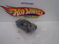 Mattel/tyco Pontiac Firebird Smokey & The Bandit H.o. Slot Car