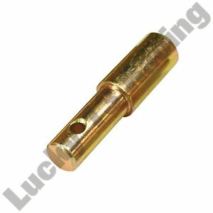 NEW-BikeTek-lift-pin-24mm-for-use-with-the-BikeTek-Front-Head-stock-Stand