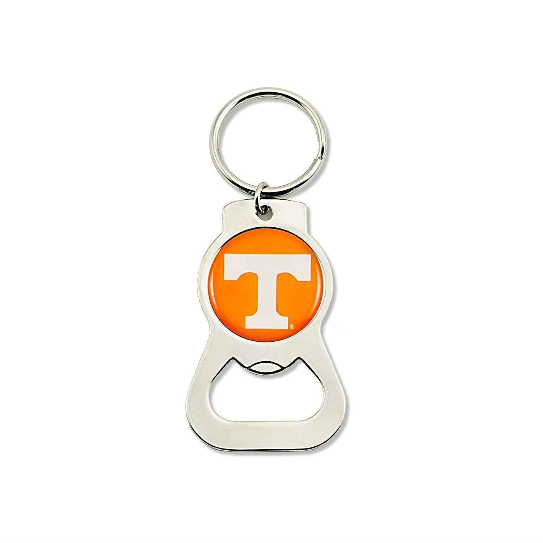 aminco NCAA Mens Bottle Opener Keychain