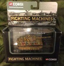 CORGI FIGHTING MACHINES PZKPFW VI TIGER AUSF E 1ST SS PANZER CS90134 TANK