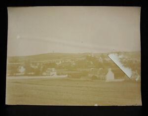 Fiable Erquy Photographie C1900 Bretagne Le Village Des Maisons Côte D'armor De Nouvelles VariéTéS Sont Introduites Les Unes AprèS Les Autres