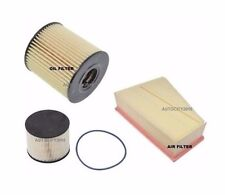FOR FORD MONDEO MK4 2.0 TDCi (KLBA, TXBA Eng)SERVICE KIT OIL/AIR/D/FILTER 10 ON