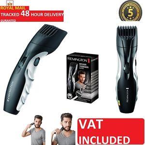 Remington-MB320C-Barba-Cortapelos-Afeitadora-Recargable-Inalambrico-Cuidado