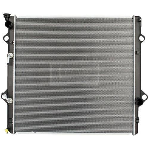 Radiator DENSO 221-9263