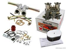 Weber Carburetor Kit VW Bug & Type 1 w/Single 44 IDF - tuned for VW - K1316