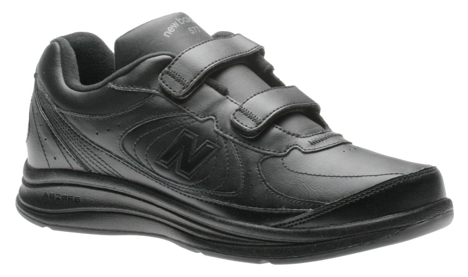New Balance Para Hombre Zapato Para Caminar MW577VK 2E y 4E