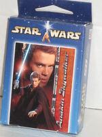 Milton Bradley Hasbro Star Wars Anakin Skywalker Mini Puzzle 50 Piece Nip