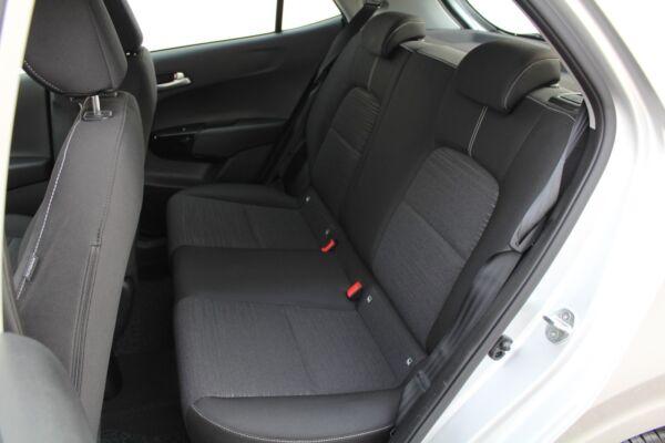 Kia Picanto 1,0 MPi Comfort - billede 4