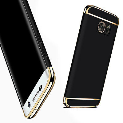 Thin Shockproof Armor Hybrid Hard Slim Case Cover For Samsung Galaxy S7 / Edge