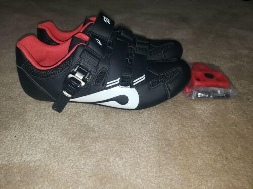 NEW Peloton Cycling Shoes Size 39 Men/'s 6-6.5//Women/'s 8.5-9 w//Look Delta Cleats!