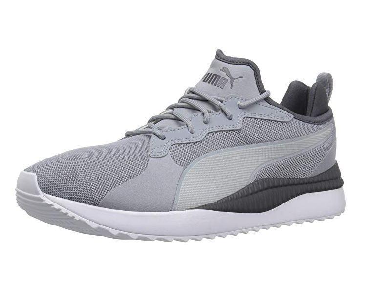Puma Pacer Next Running shoes - Quarry Grey