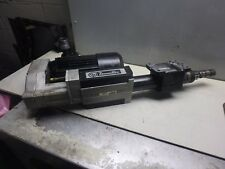 Desoutter Afte480 Tapper Electric Drive Leadscrew Feed Air Drill Unit