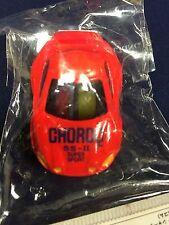 Vintage Choro Q Takara Toyota Celica No. 005 #23 SS-II Super Sport New Sealed