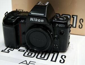 Nikon-AF-F-801s-35mm-Film-SLR