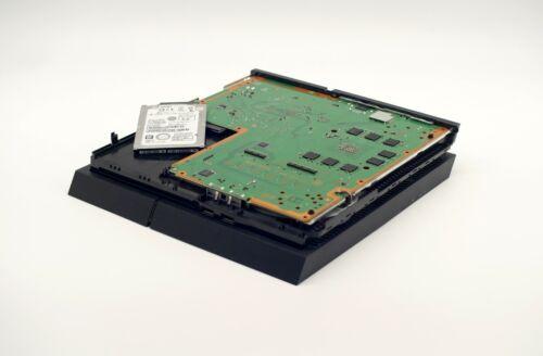 neue Wärmeleitpaste PS4 Reinigung Sony Playstation 4 Reparatur