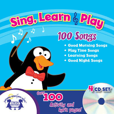 Features Learn To Sing On Key