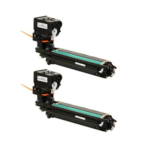 Black High Yield Toner Cartridge Konica Minolta magicolor 3730DN A0WG02F TNP20K