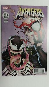 AVENGERS-687-1st-Printing-Venom-30th-Variant-2018-Marvel-Comics