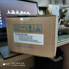 Yaskawa Servo Motor Sgmg 09v2ab New Free Expedited Shipping