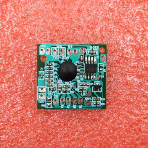 30s 120s Voice Recorder Module 3-5V Sound Playback Board For Greeting card
